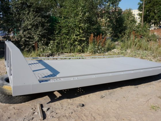 Компания Московский центр пескоструйной обработки