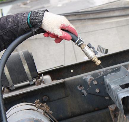 Механическая очистка металла