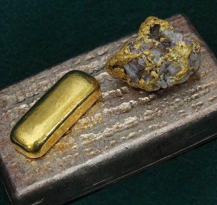 Очистка благородных металлов