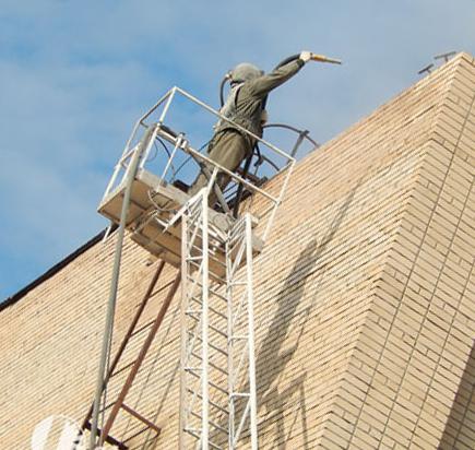 Реставрация зданий и памятников