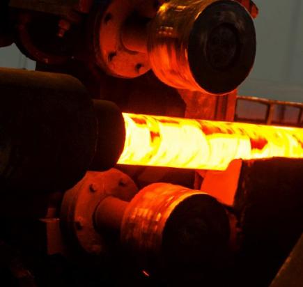 Термическая очистка металла